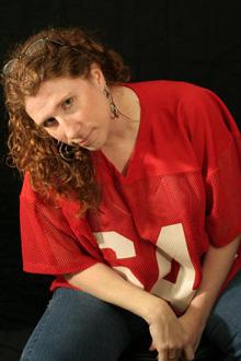 Sarah Sloane